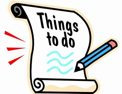 Things Activities Upcoming Assignment Poetry Notebook Lists