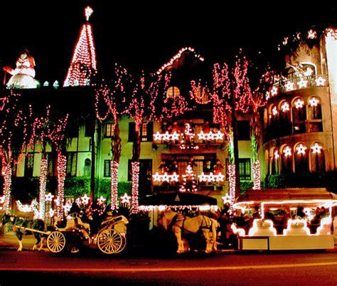 mission inn riverside lights festival of lights substantive education