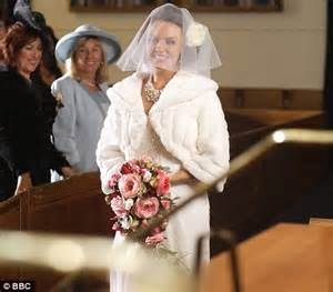 wedding dresses uk only the is back returns to eastenders ready