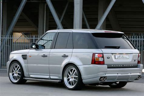 Последние твиты от land rover (@landrover). Range Rover LS tuning & custom refinement   Arden