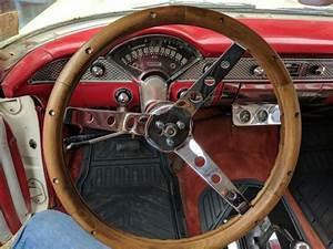 1955 Chevy Belair 2 Door Hardtop