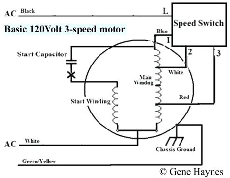 Westinghouse Speed Fan Switch Wiring Diagram Gallery