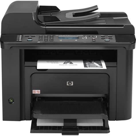 Лазерный мфу hp laserjet pro m1536dnf. egy printers: HP LaserJet Pro M1536dnf Multifunction Printer