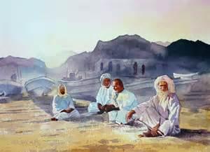 Middle Eastern Paintings