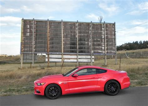 mustang gt coolest 2015 ford mustang gt is the best pony yet carnewscafe