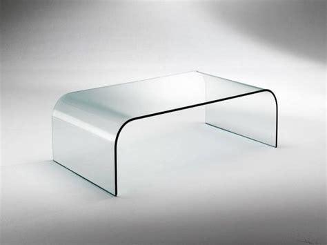 tavolino da salotto  vetro curvato gallery