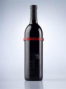Empyreal 75 Limited Edition Wine — The Dieline   Packaging ...