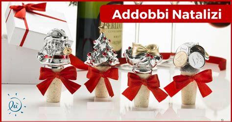 Candele Per Albero Di Natale by Decorazioni Natalizie E Addobbi Albero Di Natale 2018