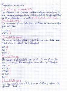 didattica matematica scuola primaria: Multipli, divisori, numeri primi classe quinta