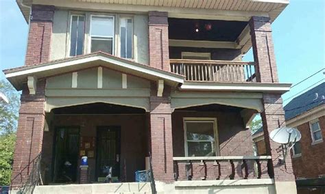 cmha section 8 housing list search rentals