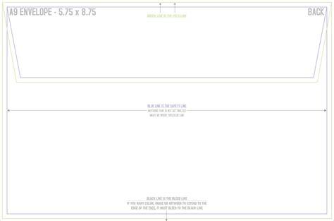Us Press Templates 14 X 8 5 4 Panel Z Fold Envelopes And Letterpress Printing For Ma Revere Ma