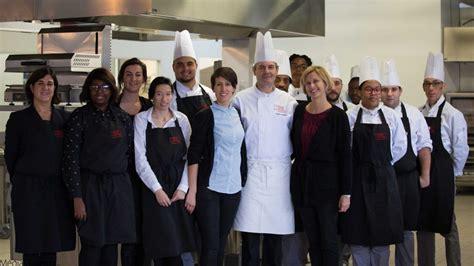 cuisine mode d emploi thierry marx cuisine mode d 39 emploi s par thierry marx aji magazine