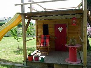 Construire Cabane De Jardin : construire cabane jardin lertloy com ~ Zukunftsfamilie.com Idées de Décoration