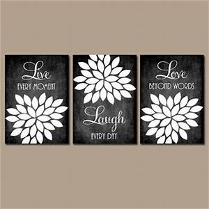 best live love laugh wall art products on wanelo With kitchen colors with white cabinets with live laugh love wall art stickers