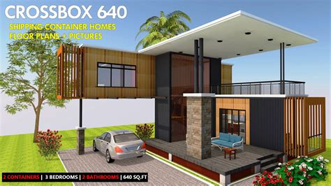 save money  building  container house archives