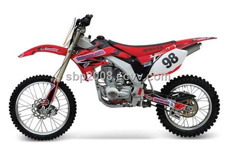250cc Ce, Epa Approval Air Cooled Hummer Dirt Bike