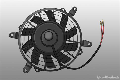 replace  cooling fan relay   vehicles