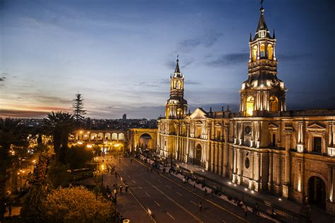 What Are Cathedral Ceilings by Arequipa Guide Peru For Less