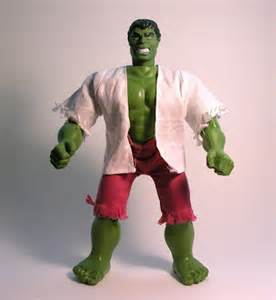 Incredible Hulk Toys Action Figures