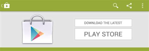Download The Latest Google Play Store Apk For Android