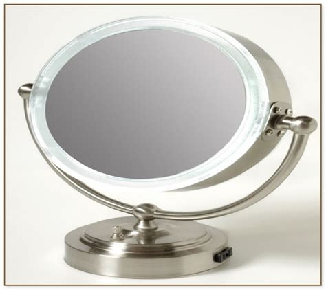 lighted makeup mirror bed bath and beyond buy lighted makeup mirrors from bed bath beyond autos post