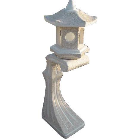 lanterne japonaise pied le bon vivre