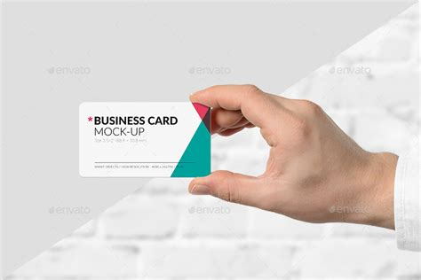 Hand Holding Business Card Mock-up Set Vol.1 By Visiting Card Design Online Youtube Quick Business Holder Blanks Kochi Wedding Planner Blank Template Psd Download Mechanic Vector Ai