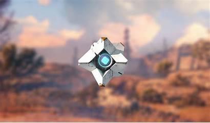 Destiny Ghost Patch