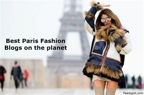 Top 30 Paris Fashion Blogs & Websites on the Web | Paris ...