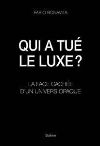 Le Journal Du Luxe : la face cach e du luxe ghi le journal ind pendant des genevois ~ Preciouscoupons.com Idées de Décoration