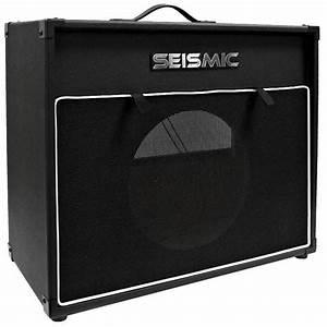 12 U0026quot  Guitar Speaker Cabinet Empty 1x12 Cab