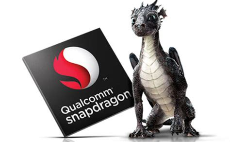 Spotlight On Snapdragon Home Décor: Qualcomm's Snapdragon 1000 Chip Looks To Take On Intel's