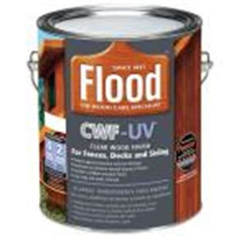 Flood Solid Stain Home Depot