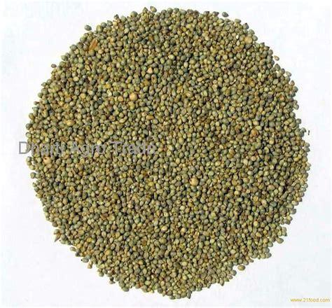 green millet productsindia green millet supplier