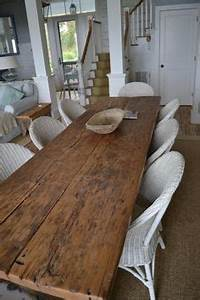 1000+ images about Farm table on Pinterest