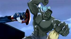 Monday Movie Review: Ultimate Avengers (2006)