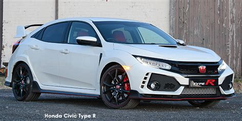 Honda Civic Type-r 2018 Review