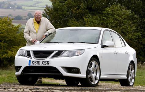 Saab Marks 50th Anniversary Of Erik Carlsson's First Rac