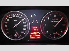 2013 BMW X5 M50d 381 HP 0100 kmh, 0100 mph & 0200 kmh