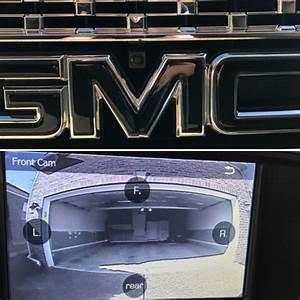 2014  U2013 2018 Gm 360 Surround  U0026 Blind Spot Camera System With Hdmi And Usb Video