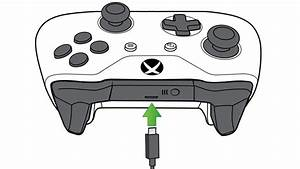 Wireless Controller Xbox One Accessories