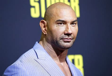 dave bautista cast  season   apple tv series