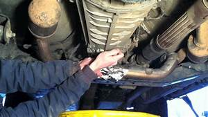 How-to Tuesday  Manual Transmission Fluid Swap