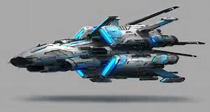 spaceship | Hi Tech | Pinterest | Spaceship, Concept art ...