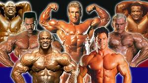The Highest Steroid Dosages Used By 7 Top Pro Bodybuilders In The 90 U0026 39 S