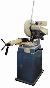CS350HS- High Speed Metal Circular Saw Machine