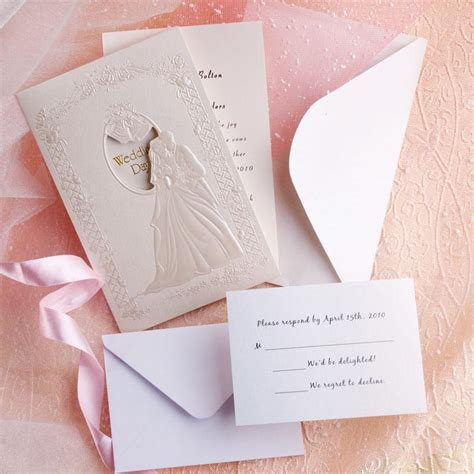 difference  modern  classic wedding invitations