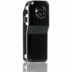 Md80 Mini Dv Camera User Manual