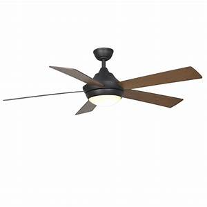 Harbor breeze ceiling fan with light and remote : Harbor breeze platinum portes in aged bronze