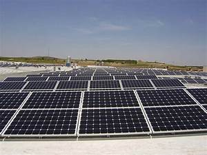 First Solar Module : san adrian solar panels a taste of general mills ~ Frokenaadalensverden.com Haus und Dekorationen